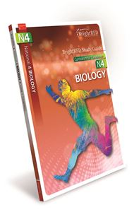 Picture of NATIONAL 4 BIOLOGY