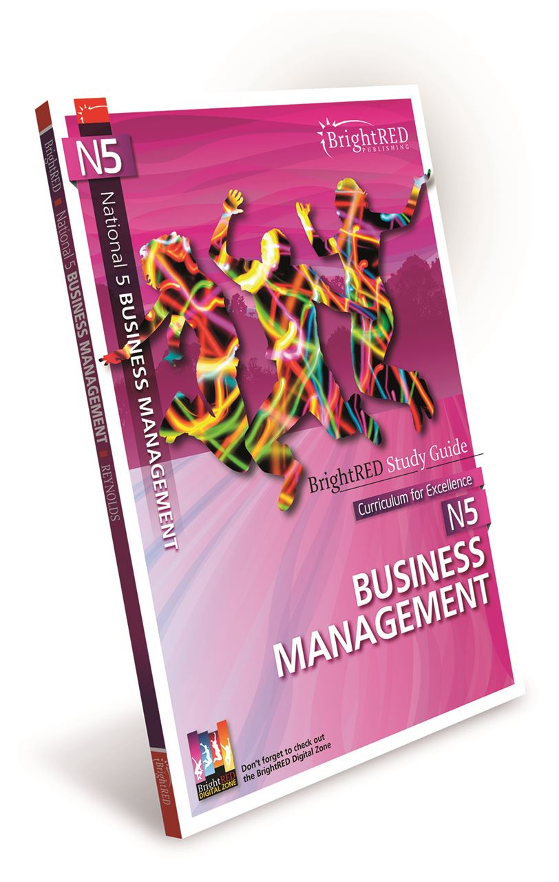 Abe Business Management Study Manual - WordPress.com