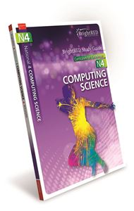 Picture of NATIONAL 4 COMPUTING SCIENCE