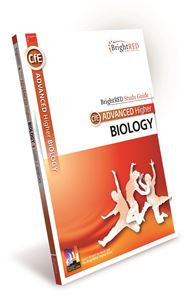 Picture of CfE ADVANCED HIGHER BIOLOGY NEW EDITION