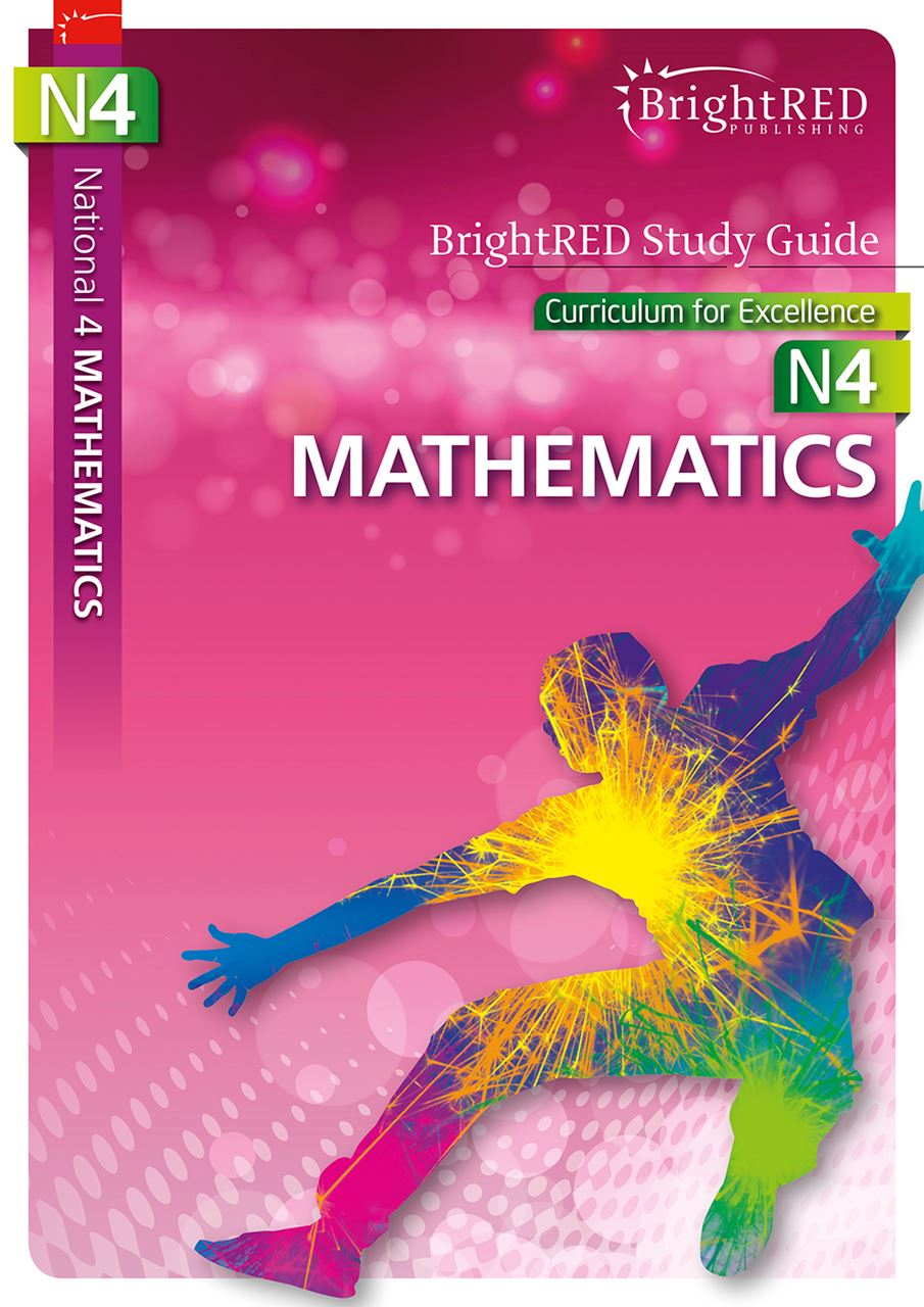 Picture of NATIONAL 4 MATHEMATICS