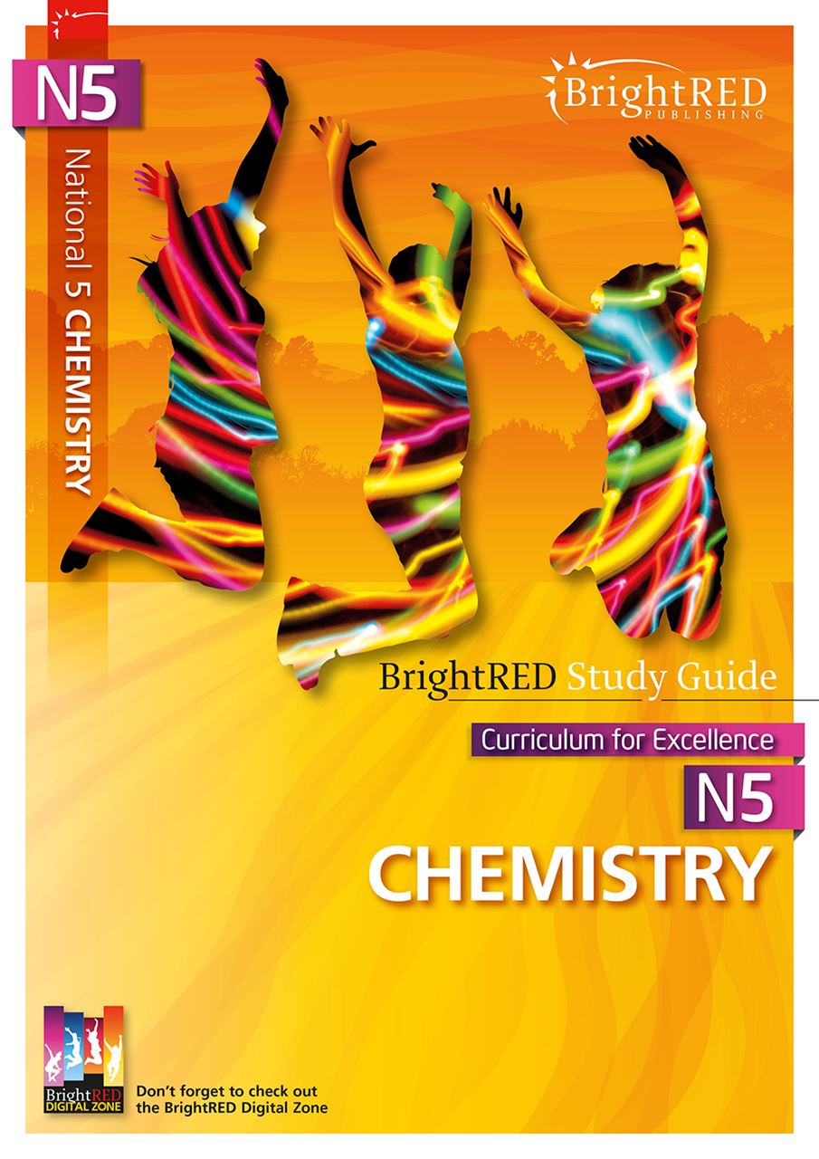 Picture of NATIONAL 5 CHEMISTRY