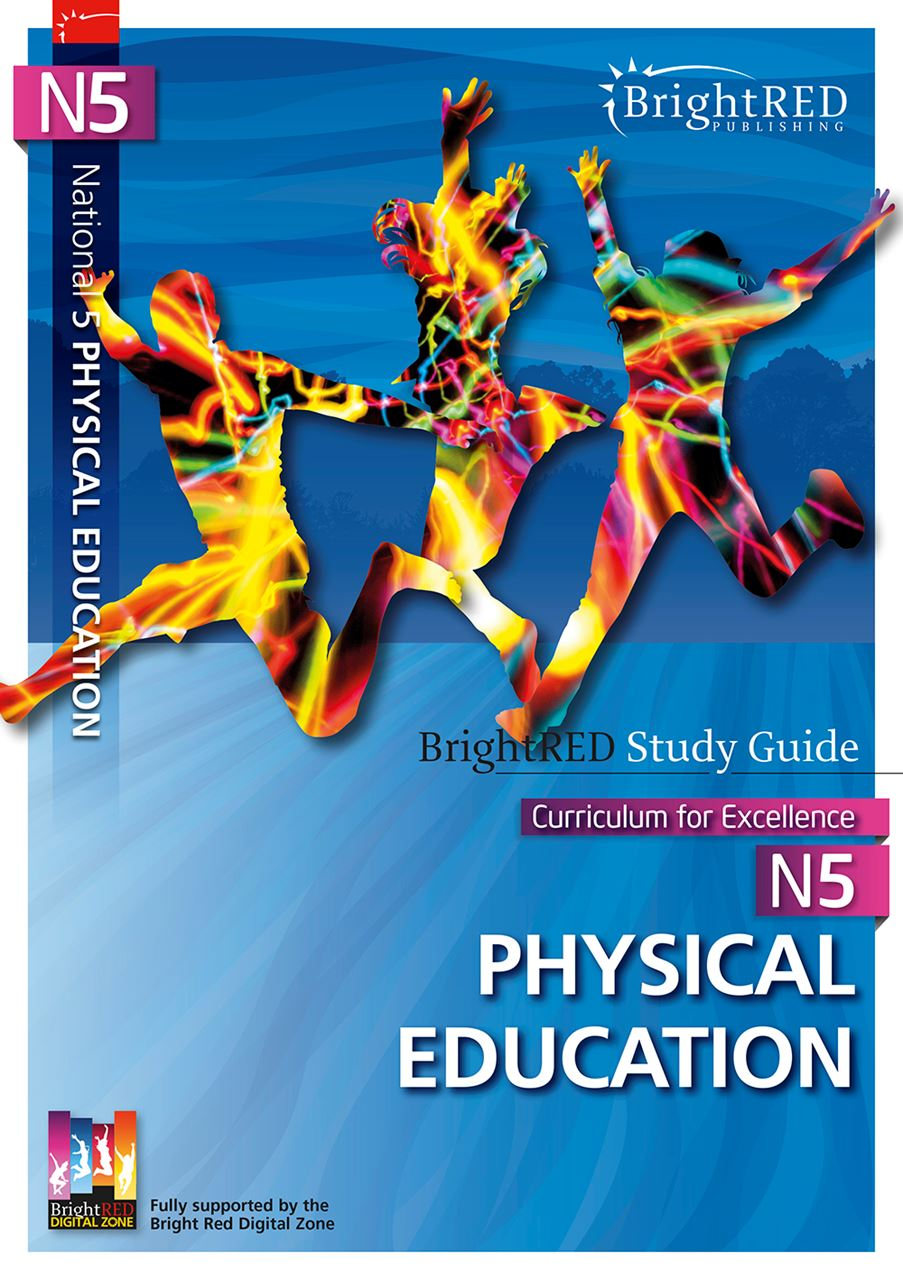 Picture of NATIONAL 5 PHYSICAL EDUCATION