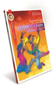 Picture of CfE Learn to Learn