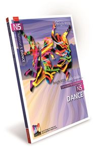 Picture of NATIONAL 5 DANCE