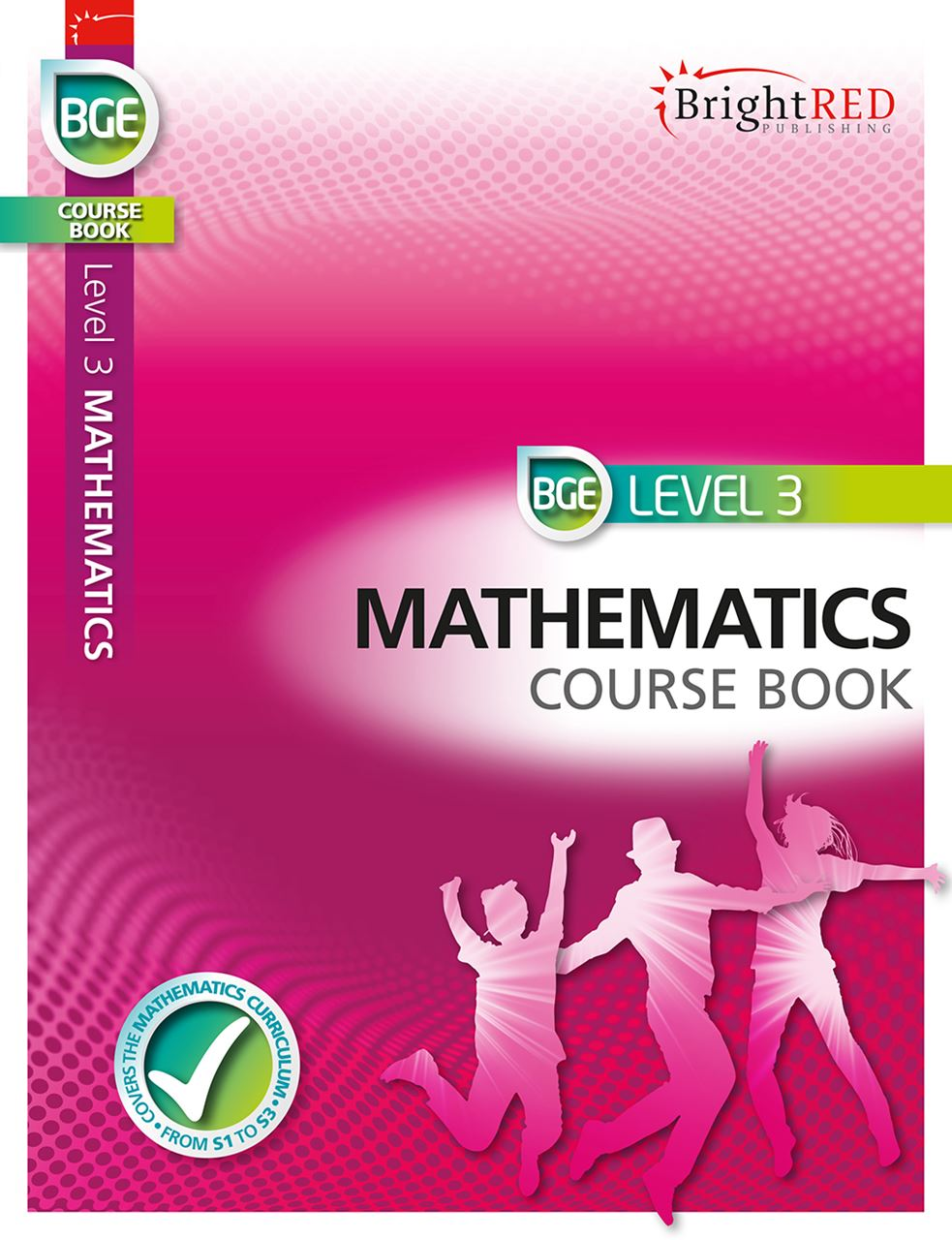 Picture of BGE LEVEL 3 MATHEMATICS
