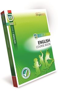 Picture of BGE LEVEL 3 ENGLISH