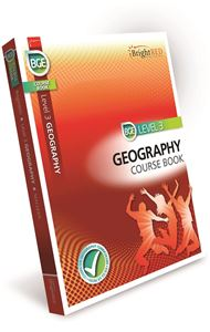 Picture of BGE LEVEL 3 GEOGRAPHY