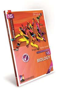 Picture of NATIONAL 5 BIOLOGY NEW EDITION