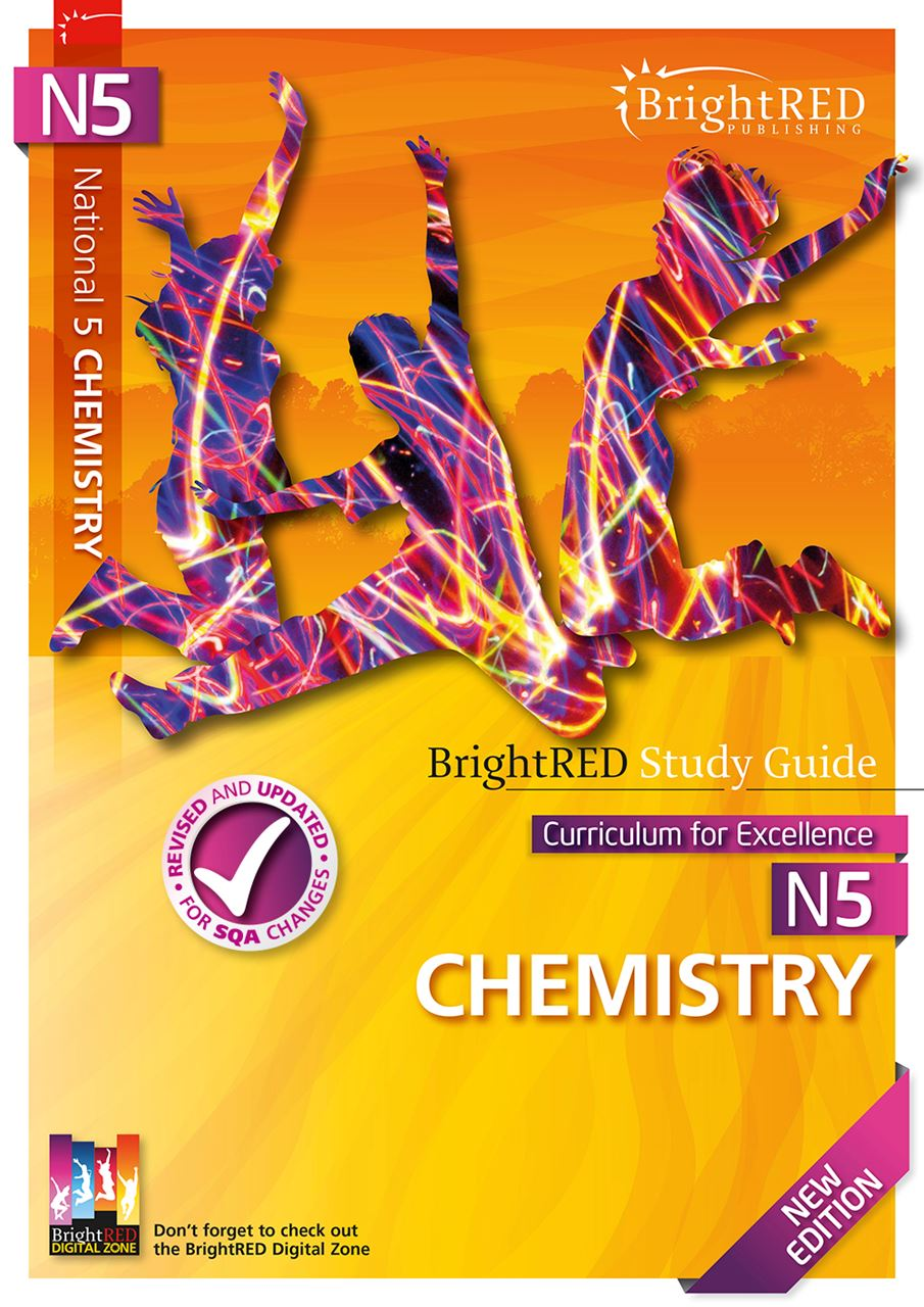 Picture of NATIONAL 5 CHEMISTRY NEW EDITION