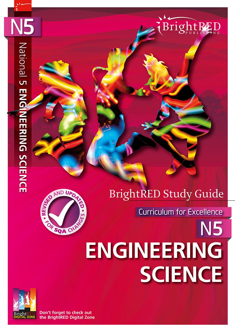 Picture of NATIONAL 5 ENGINEERING SCIENCE