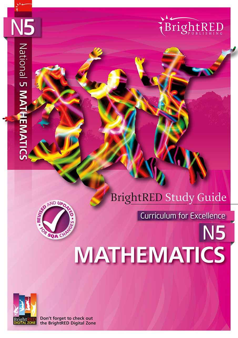 Picture of NATIONAL 5 MATHEMATICS