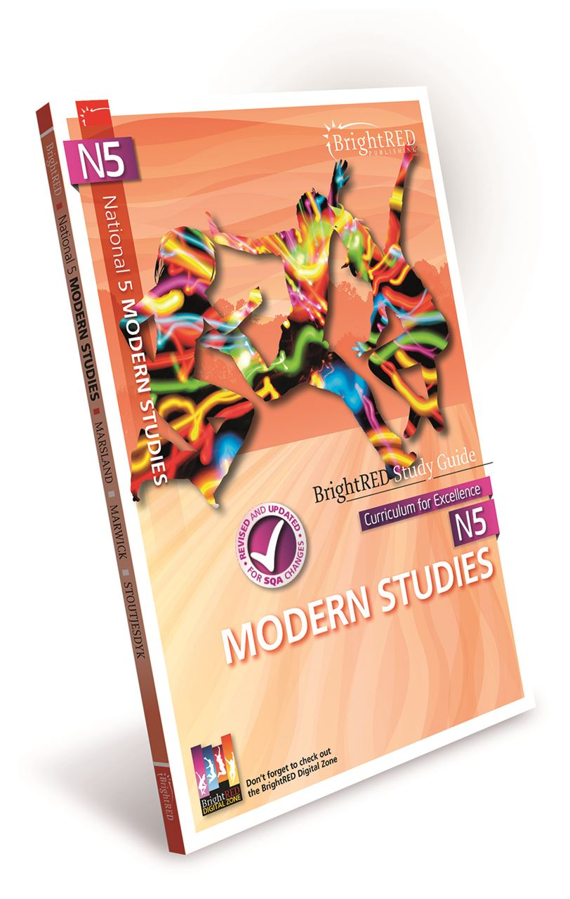 national 5 modern studies new edition