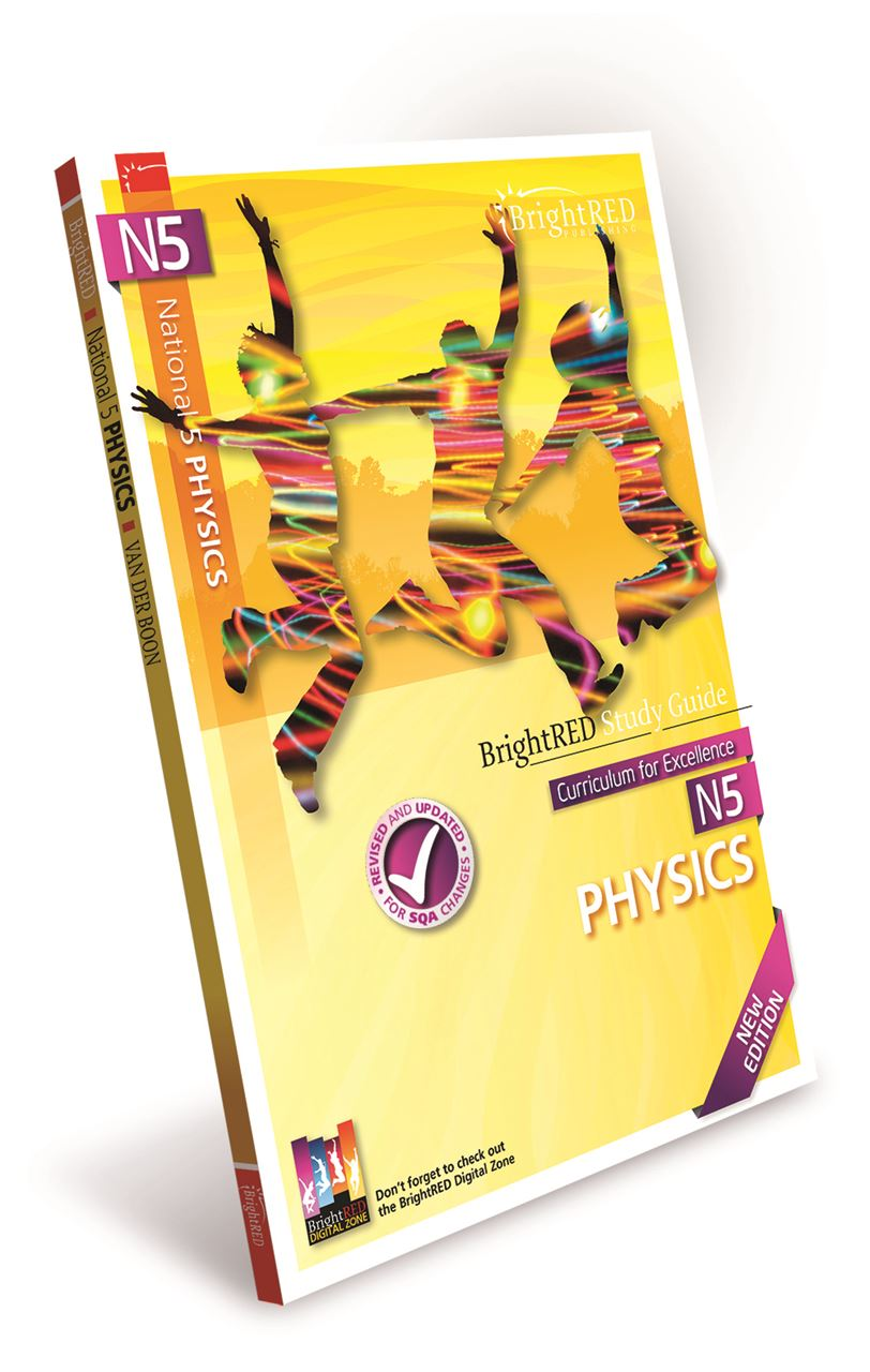 national 5 physics new edition