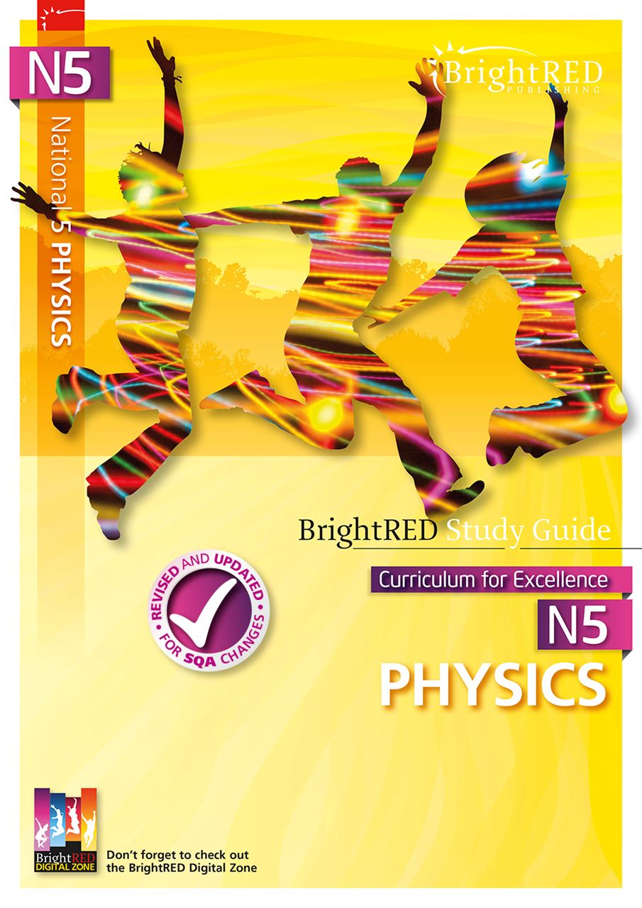 Picture of NATIONAL 5 PHYSICS NEW EDITION
