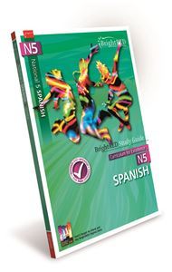 Picture of NATIONAL 5 SPANISH