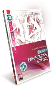 Picture of CfE HIGHER ENGINEERING SCIENCE