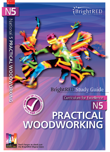 Picture of NATIONAL 5 PRACTICAL WOODWORKING