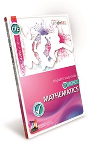 Picture of CfE HIGHER MATHEMATICS