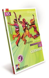 Picture of NATIONAL 5 GERMAN