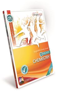 Picture of CfE HIGHER CHEMISTRY NEW EDITION