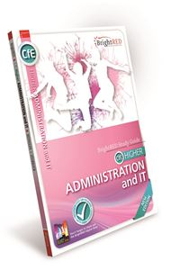 Picture of HIGHER ADMINISTRATION AND IT NEW EDITION