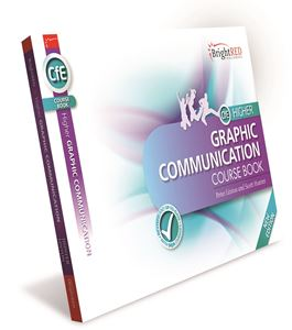 Picture of CfE HIGHER GRAPHIC COMMUNICATION NEW EDITION