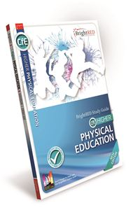 Picture of CfE HIGHER PHYSICAL EDUCATION NEW EDITION