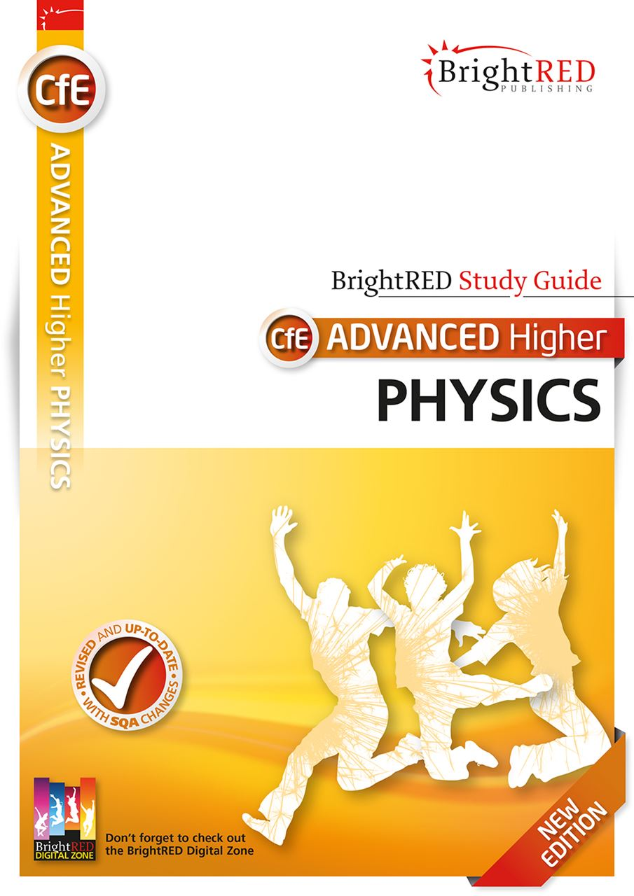 Picture of CfE ADVANCED HIGHER PHYSICS NEW EDITION