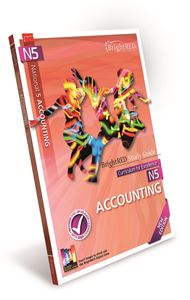 Picture of NATIONAL 5 ACCOUNTING NEW EDITION