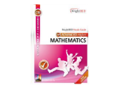 Picture of CfE ADVANCED HIGHER MATHEMATICS NEW EDITION